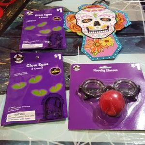 Halloween box #9